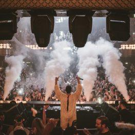 Martin Garrix at OMNIA Nightclub