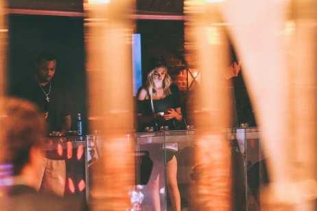 Kate Upton at JEWEL