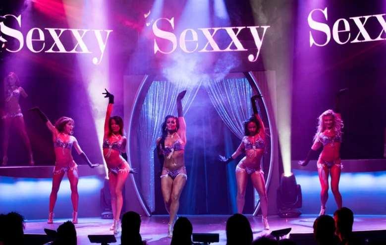 Summer of SEXXY