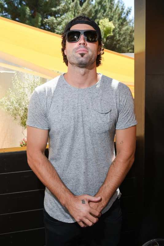Brody Jenner at LIQUID