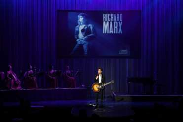 Richard Marx at Flamingo Las Vegas
