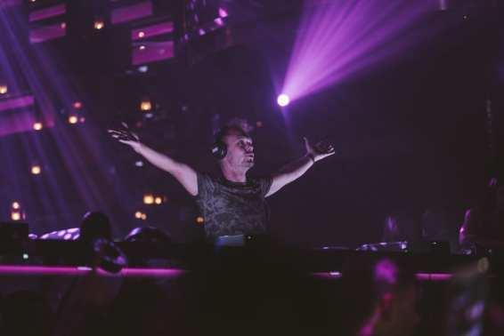 OMNIA - Armin Van Buuren - Photo credit Aaron Garcia