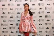 Pia Mia celebrates her 21st birthday at Hyde Bellagio in Las Vegas