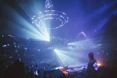 Heart of OMNIA - DJ Mike K