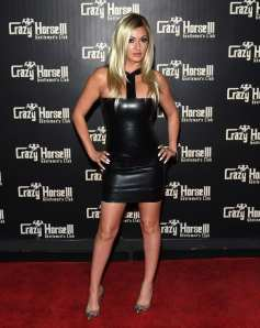 Heather Marianna on the Red Carpet
