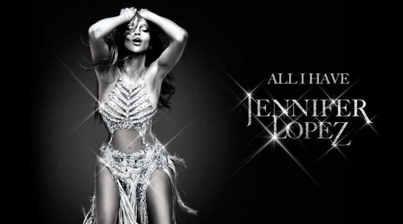Jennifer Lopez - All I Have