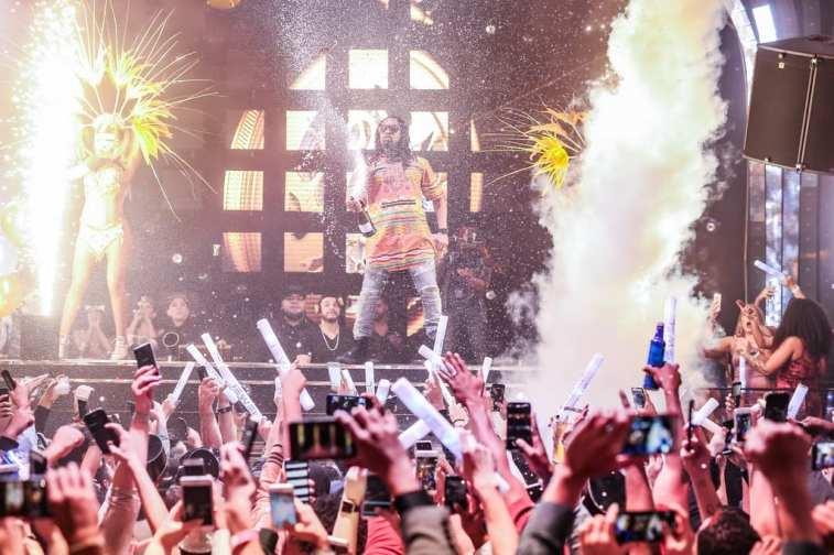 JEWEL NYE 2017 with Lil Jon