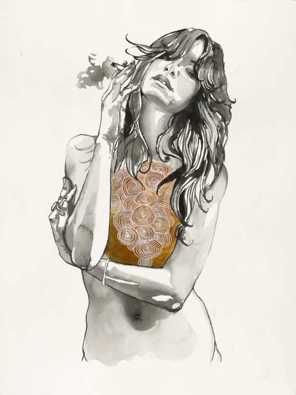 Heart Of Gold - Credit Brandon Boyd