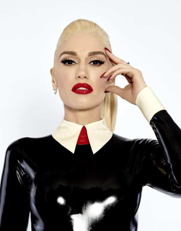 Gwen Stefani - Photo Credit Yu Tsai