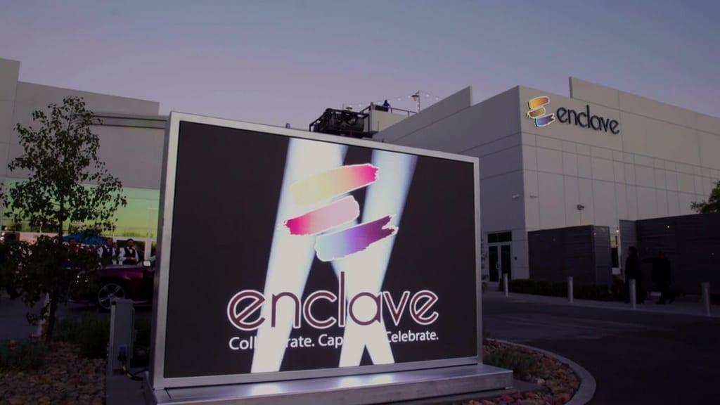 Enclave Announces Emeril Lagasse as New Catering Partner