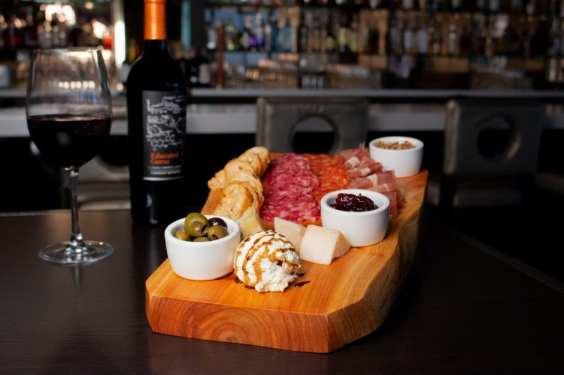 Oscar's Steakhouse - Nick and Corks Italian Market