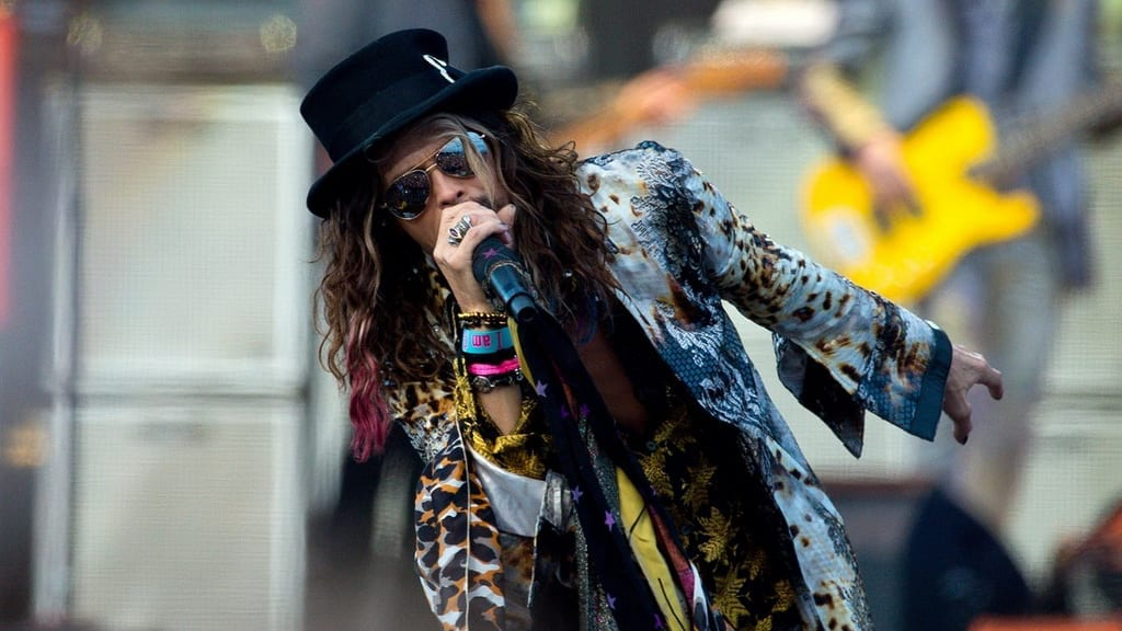 AEROSMITH: DEUCES ARE WILD Coming to Park Theater At Park MGM