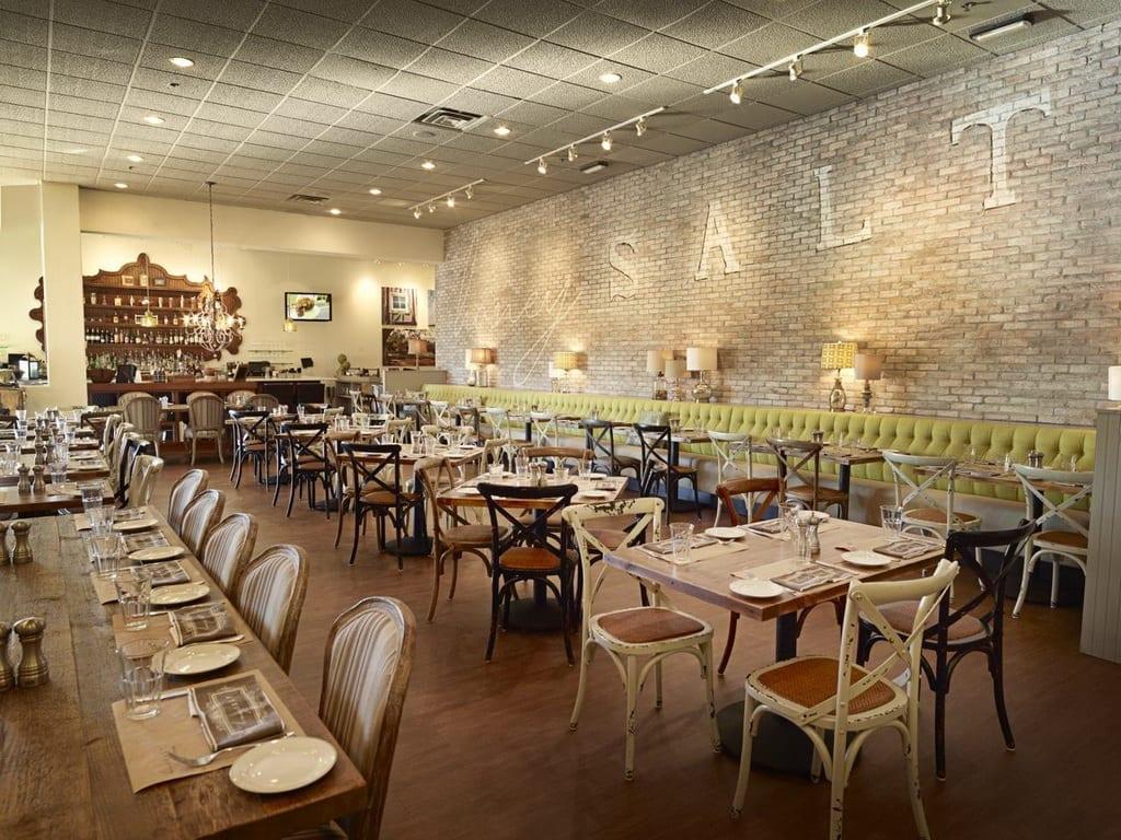 Elizabeth Blau Hosts Farm Table Dinner to Launch New Honey Salt Cookbook