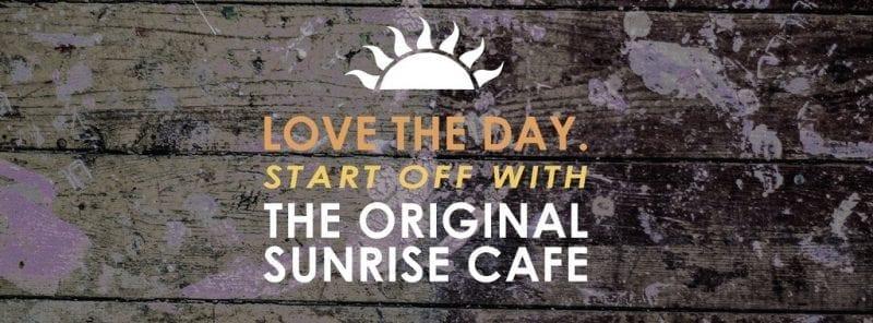 The Original Sunrise Cafe