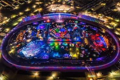 Maverick Helicopters at EDC