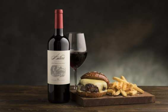The Capital Grille - Wagyu & Wine