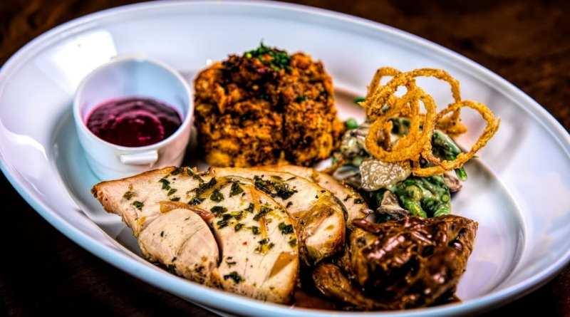MB Steak - Turkey Breast for Thanksgiving