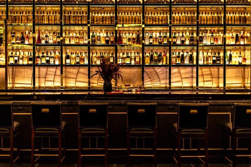 NoMad Las Vegas - The Bar