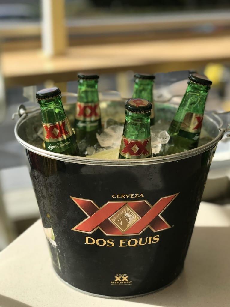 Cabo Wabo Cantina - Beer Buckets