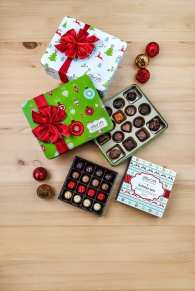 Ethel M Christmas 2018 - Hero Holiday Products