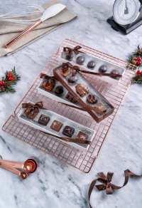 Ethel M Christmas 2018 - Stocking Stuff 5 Piece