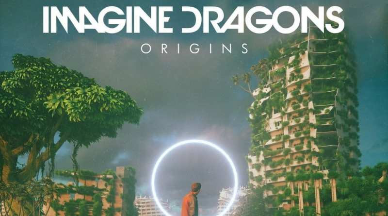 Imagine Dragons Origins