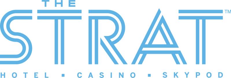 The STRAT Hotel, Casino & Skypod - The STRAT Bilboard
