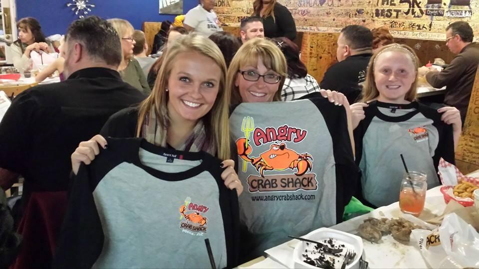 Angry Crab Shack Restaurant Seeks Las Vegas Expansion