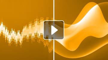 Professional MAGIX eFX audio