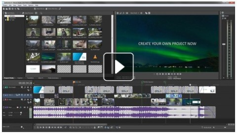 Guided Video Creator