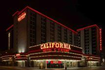 California Hotel & Casino Fremont Street Experience