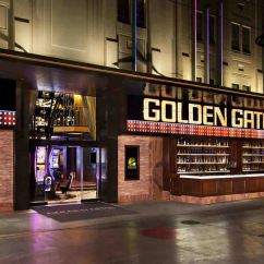 Las Vegas Hotels With Kitchen Makeover Golden Gate Hotel & Casino | Fremont Street Experience