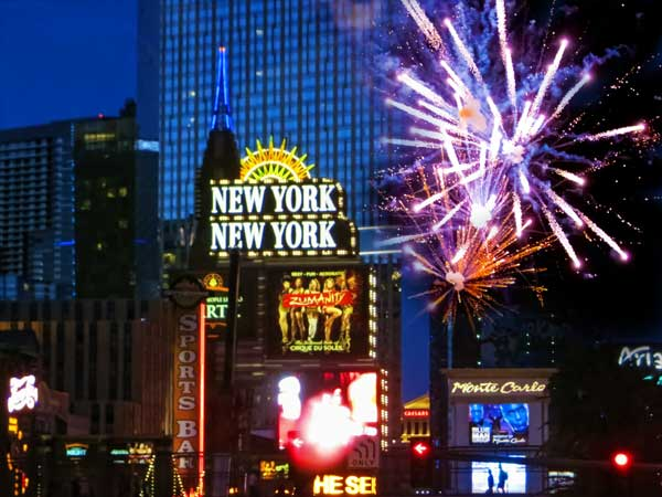 New Year's Eve Las vegas Featured Image