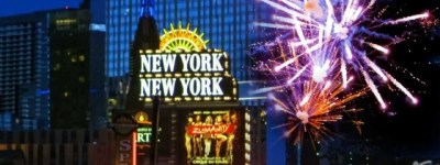 Vegas New Year's Eve featured image