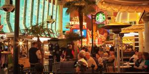 Las Vegas Activities featured image