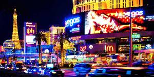 Las Vegas Activities featured image