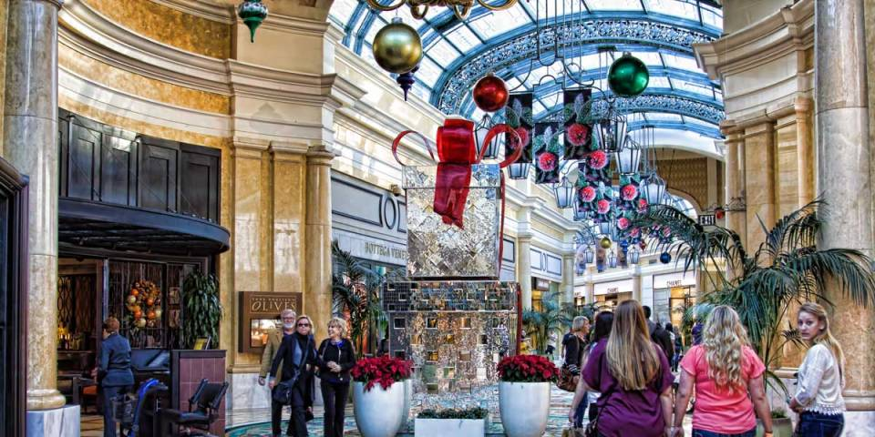 Vegas Winter Holidays featured image