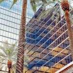 Reflections in Las Vegas