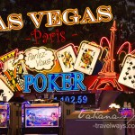 Photo: Las Vegas Paris Postcard