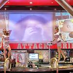 Heart Attack Grill Downtown Las Vegas – A Cool Satire To Unhealthy Foods :)