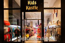Kids Castle Store - Forum Shops at Caesars Palace, Las Vegasv