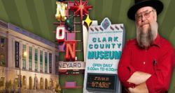 Las Vegas Museum Tour