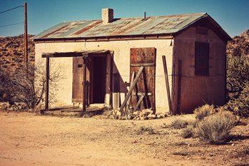 Old prisone building