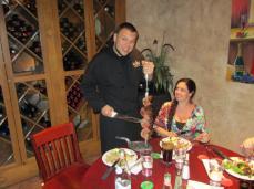 Pampas Brazilian Steakhouse