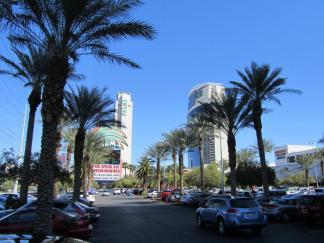 The Palms Las Vegas Buffet