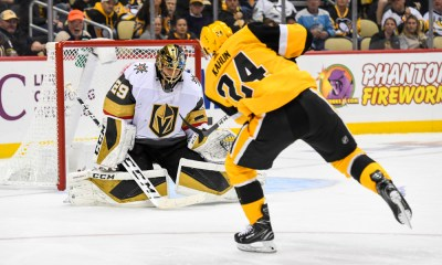 Marc-Andre Fleury trade VGK Vegas Golden Knights