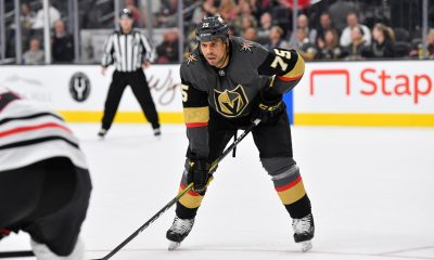 Golden Knights betting