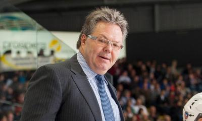Vegas Golden Knights General Manager Kelly McCrimmon
