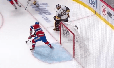 marc-andre fleury, vegas golden knights, montreal canadiens game 3