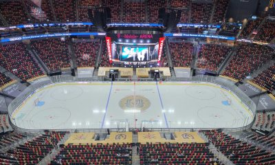 Vegas Golden Knights, T-Mobile Arena, NHL All-Star Game